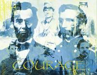 Courage by KIM KLOECKER