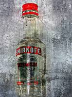Smirnoff on ice is nice