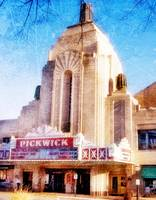 Pickwick Theater Too