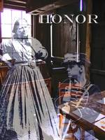 Honor by KIM KLOECKER