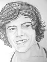 Harry Stile...One Direction