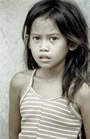 Filipino Children - 45