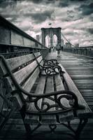 Brooklyn Bridge Promenade