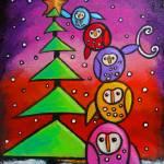 The Spirit of the Season by Juli Cady Ryan