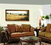 Livingroom 1 Home Decor Fine Art Landscape