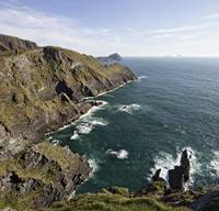 Coast Of Skellig
