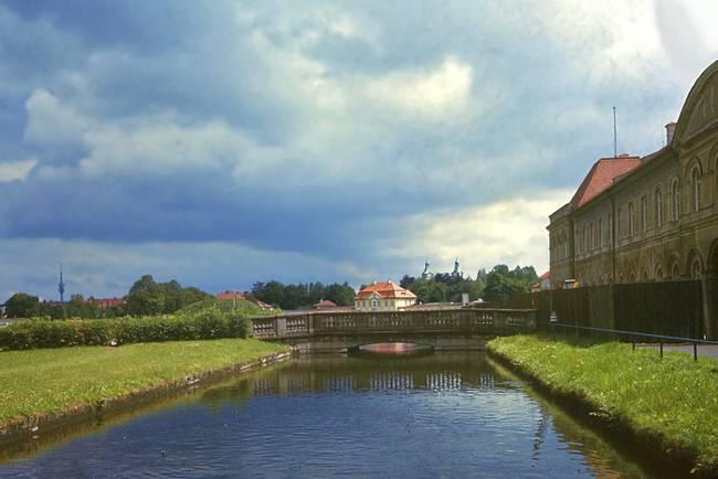 Nymphenburg 2