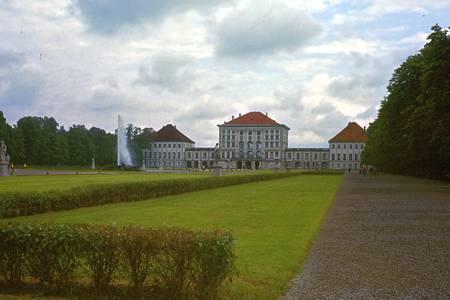 Nymphenburg 1