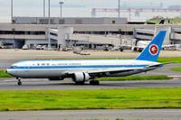 ANA B-767/300, JA602A, Old Livery, Unfortunately B