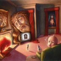 Too Much Jesus by Mark Bryan