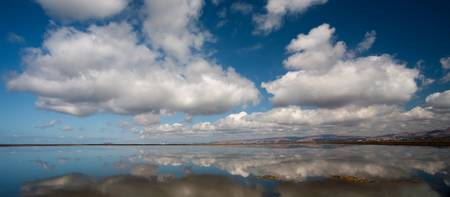 Alviso Sky after the rain