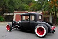 1930 Ford 'Fifties Style' Hot Rod Coupe