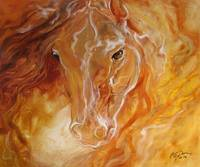 GOLDEN ESSENCE EQUINE