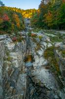 Crawford Notch New Hampshire