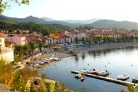 Colorful Collioure by Carol Groenen