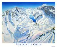 Portillo Chile