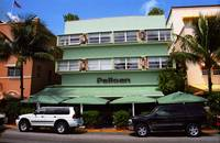 Miami Beach - Art Deco