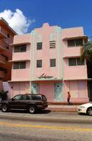 Miami South Beach - Art Deco 2003 #21