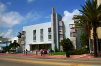 Miami South Beach - Art Deco 2003 #22