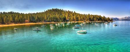 Zephyr Cove, Tahoe