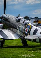 Spitfire 2 seater