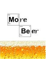 More Beer - Parody of Bre@king B@d