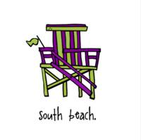 southbeach. by tracie brown