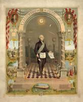 mason george washington as freemason_p-SM by WorldWide Archive