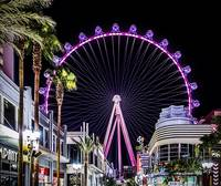 High Roller-The Wonder Of The Linq_