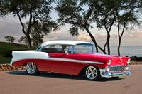 1956 Chevrolet Bel Air Hardtop II