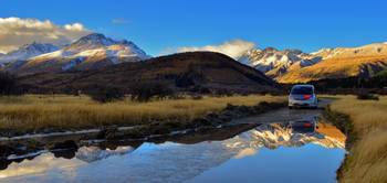 Reflections from New Zealand