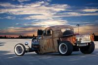 Morning 'Cup 'o Rat Rod'