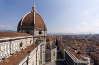 Cathederal in florence
