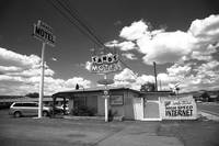 Route 66 - Sands Motel