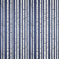Birch wood pattern