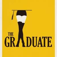 """The Graduate"" by BrickHut"