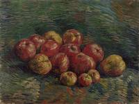 Vincent van Gogh, Apples