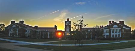 Murray State Dusk