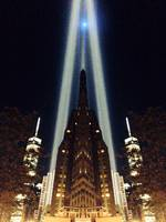 Never Forget Ray of Lights 911