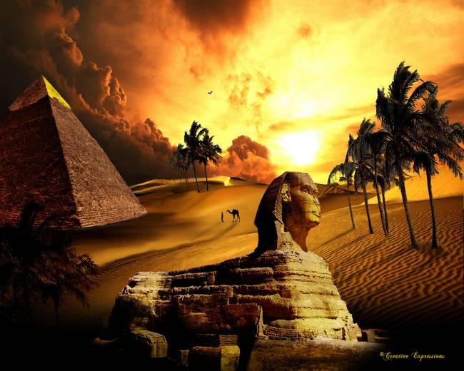 Egypt Fantasy