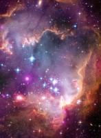 SMC (Small Magellanic Cloud)