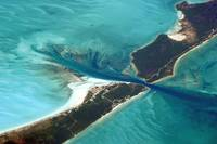 Bahamas Undewater Canal