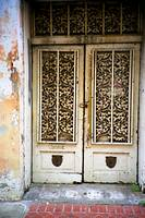 History Through These Doors
