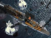 Death of the Yamato