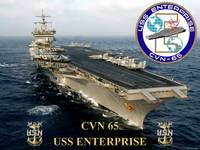 CVN-65 USS Enterprise