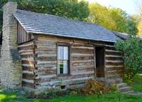 Rustic Cabin - Copy