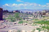 The Athenian Agora, 1960