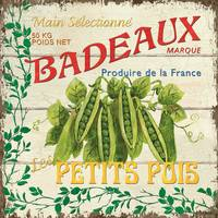 French Veggie Labels 1