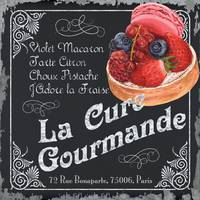 La Cure Gourmande