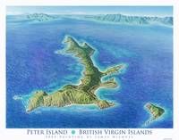 Peter Island, British Virgin Islands